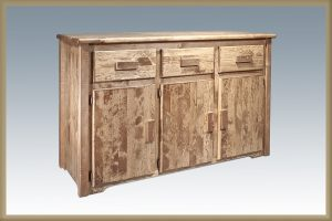 Homestead Sideboard (Stained)