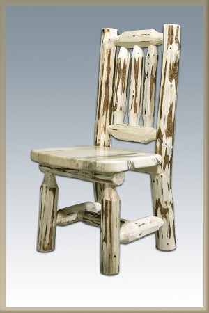 Cascade Child's Chair (Clear)