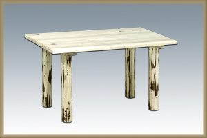 Cascade Child's Table (Clear)