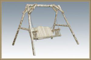 Cascade Lawn Swing (RTF)