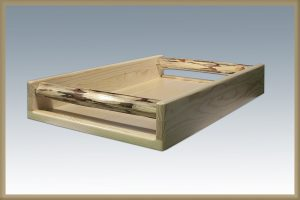 Cascade Serving Tray (Clear)