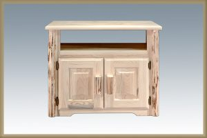 Cascade Utility Cabinet (Clear)