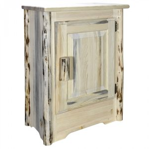 Cascade Accent Cabinet a (Clear)