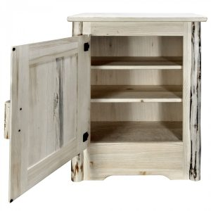 Cascade Accent Cabinet b (Clear)