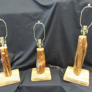 Glacier Table Lamps