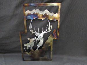 Spirit Elk 294