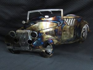 1953 MG 451