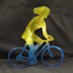 Girl Bike Rider 458 a