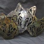 3 Wolf Heads 461