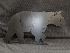 Black Bear 465p