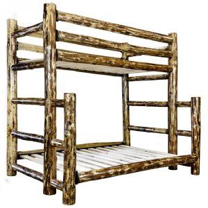 GC Twin-Full Bunk Bed