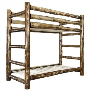 GC Twin-Twin Bunk Bed