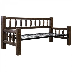 HC Day Bed (Stained)